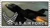 Stamp: Air Force by realdeal2u4u