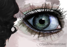 Eye Heart Logic by tyiga