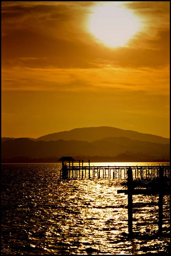 Clear Lake by jd0620
