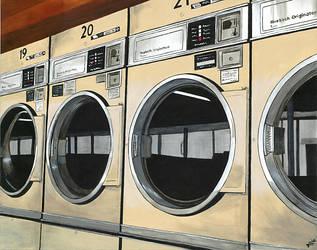Dryers by ab39z