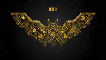 Electronic Bat by Dobrotek