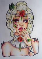 Request- Rosalisa by ArtofBreanna