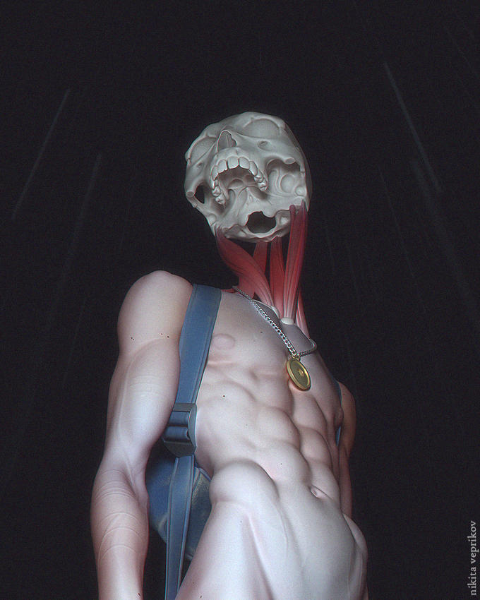 I can't die by veprikov