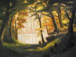 Bierstadt Copy by Foggylights