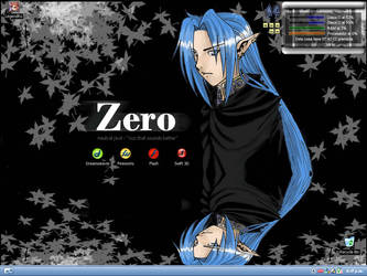 Zero's Screenshot by Zer0Dragon