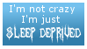 sleep deprivation by obsidianstamps