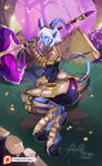 Yrel by Hassly