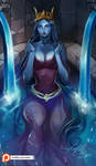 Queen Oona by Hassly