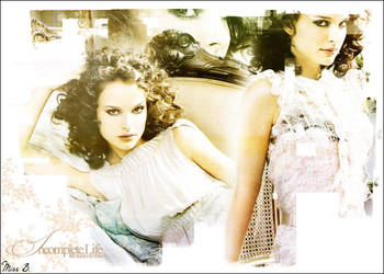 Natalie Portman by colorfullworld