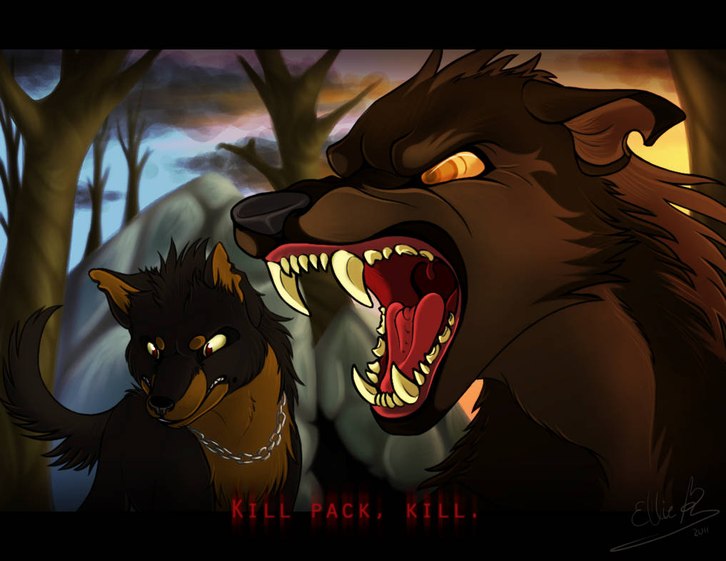 Kill Pack by Yolly-anda