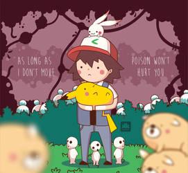 Pokemon by kum---kum