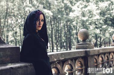 Zaira Sanqui by JonathanHeimdall55