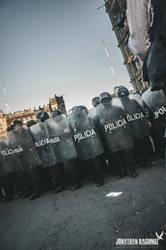 Police by JonathanHeimdall55