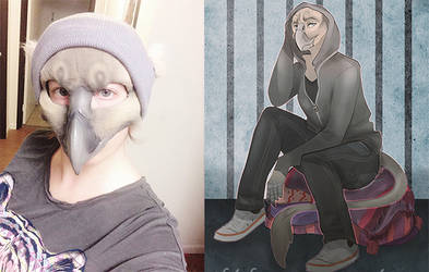 Artist Comparison by Bailiwick