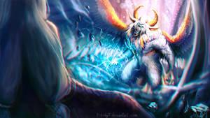 Heaven's Fury by Y-GabyT