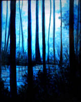 Promenons-nous dans les bois by Annie-Claudine