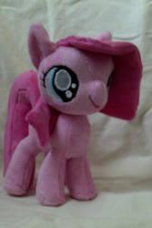 Pinkamina Filly by Pastelblueunicorn