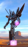 Transformers Prime (partial) OC  for Fanfic by Foxbear