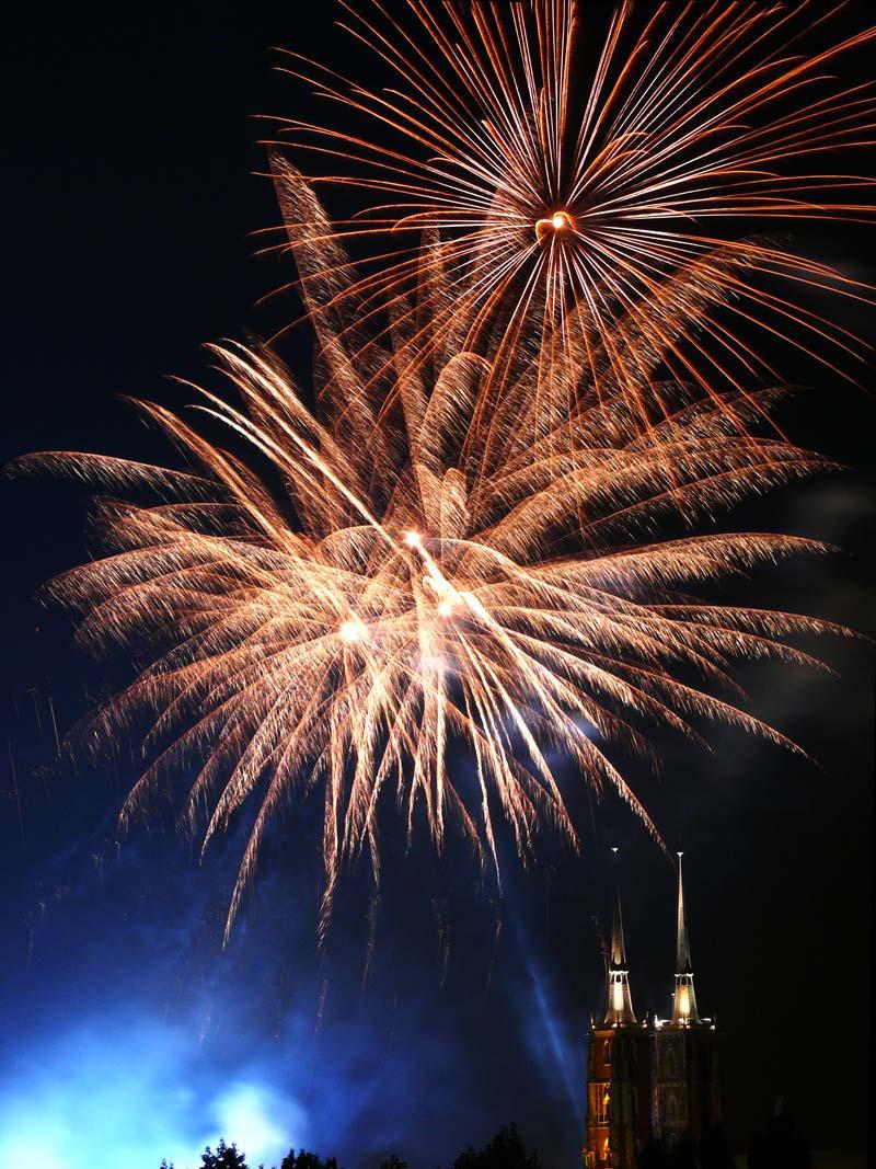 Fireworks 2 by exozium