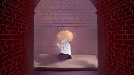 intro: boy meets evil by Cam-babyorange