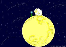 Sheep in the moon second versi by Sheep-in-the-moon