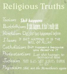 Truths by NymphadoraBellatrix