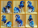MLP Twilight Sparkle as Star Swirl [SOLD] by Memes-tyan