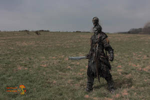 Orc Costume by Rashat