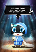 Persona 5 by Sleepless-Piro