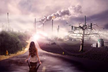 urbanradiation by gd08