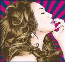 Taste ME by kioshima