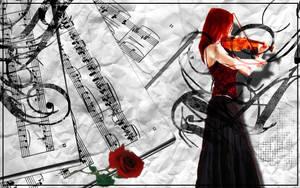 Violina by RealLifeSuicideBlond