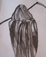 Grim Reaper by RealLifeSuicideBlond