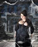Blind Mag by RealLifeSuicideBlond