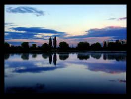 Mirror, Mirror.... by LietKynes82
