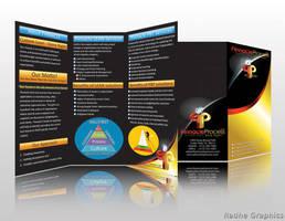 Pinnacle Brochure by Miheer