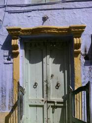 Doors to History II by Miheer