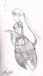 angel or princess by True-Lynk