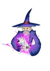 Sorcerer FEZ entry by True-Lynk