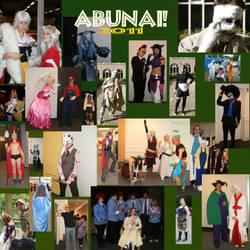 Abunai: 2011 by OuroborosI