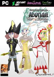Abunai Final by OuroborosI