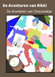 Cronicles of Chocowakije by OuroborosI
