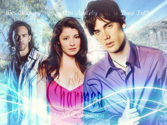 Charmed Next Generation - Piper Halliwell children by Charmed-P4