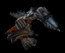 Bonasaurs by creepermin3