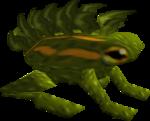 DragonToad by creepermin3