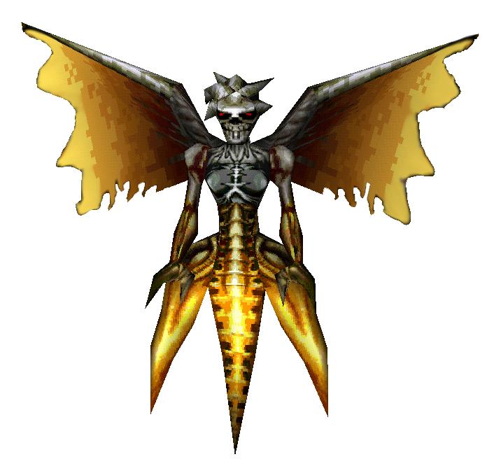 DarkSoul by creepermin3
