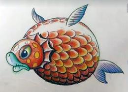 Fish by creepermin3