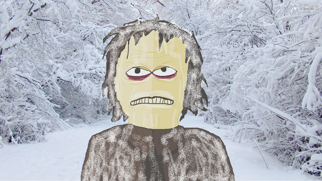 The Shining Frozen Jack Nicholson By Dvdandfilmbloke On Deviantart
