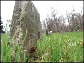 Graves by dancingsylph
