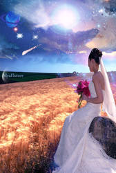Every Girls Dream by Myafluture